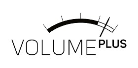 Volume_Plus_Logo